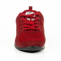 Suny 4035 Bold danssneakers heren met veters