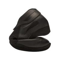 Supadance 8010 Zwarte Danssneaker Flexibele Zool